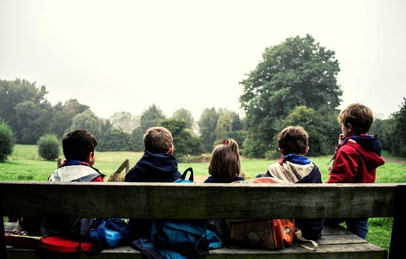 attachment pain, attachment, children, comfort, validation