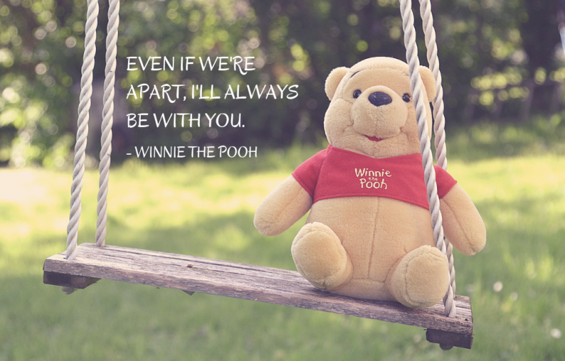 2 Peter 1, Anger, bond, Building My Joy, capacity, Christopher Robin, Family, fearful, Joy, online event, Overwhelm, Peace, Quiet, relational building blocks, Relationships, security, Simple Quiet, Winnie the Pooh
